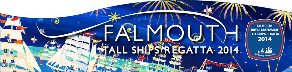 falmouth tall ships regatta