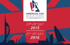 americas cup portsmouth