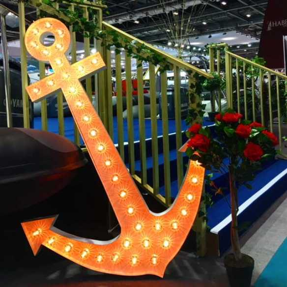 london boat show cancelled