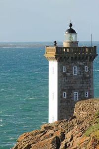 kermorvan lighthouse