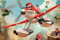 【迪士尼電影版卡通】飛機總動員:打火英雄