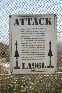 Attack sign