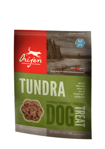 Orijen Tundra Dog Treats