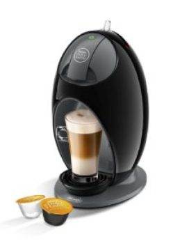 Nescafé Dolce Gusto coffee pod machine