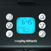 morphy richards dial