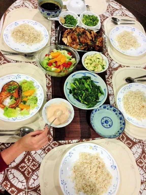 possible hannah food photo