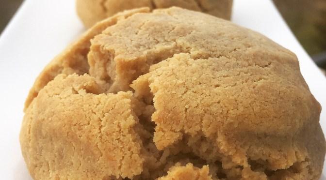 LoveSelf Fluffy Paleo Biscuit