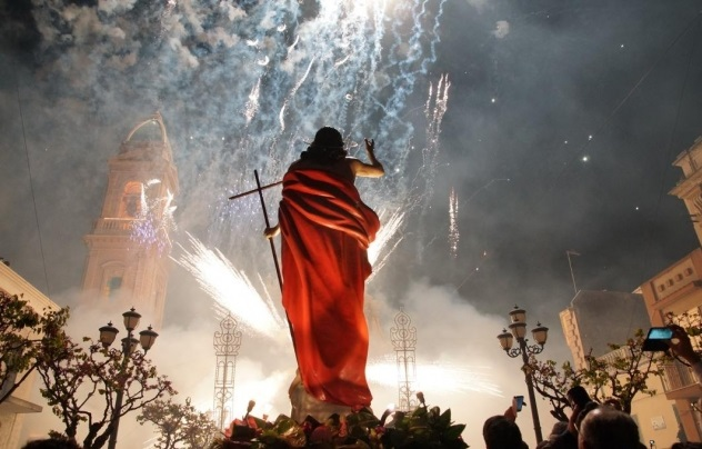 Settimana Santa Ispica