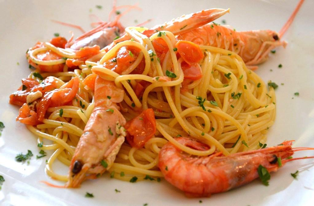 I migliori ristoranti di pesce del Sud Sicilia