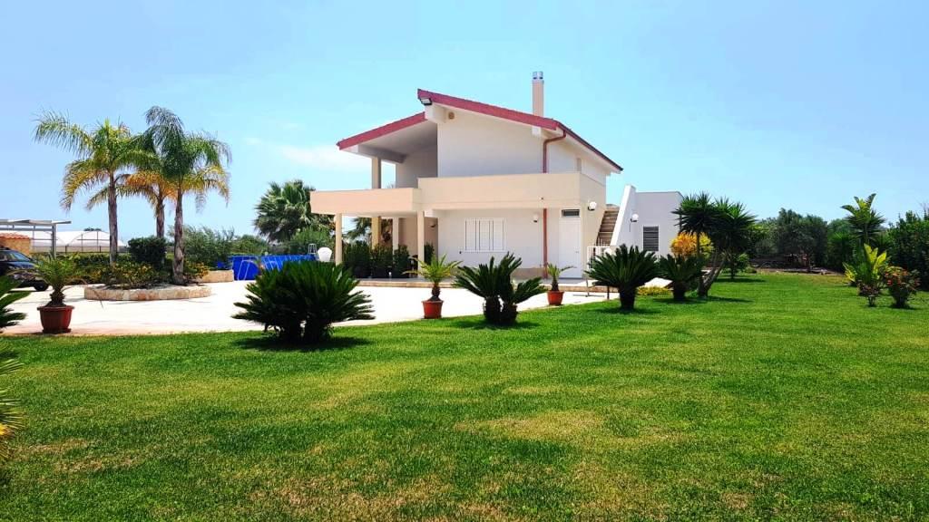 Villa Love Sicily 24