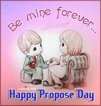 propose day special lines