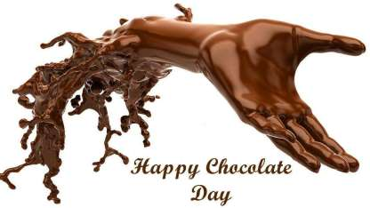 happy chocolate day wishes, happy chocolate day greetings, chocolate day celebration, chocolate quotes, Happy Chocolate Day 2019 Status Shayari, Chocolate Images Hindi Wishes valentine-day-chocolate-sms-in-hindi-for-boyfriend-lovesove