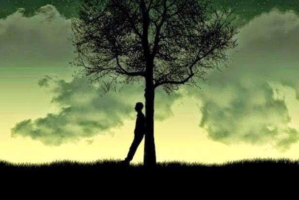 Sad Alone Boy Images Alone Boy Hd Wallpaper