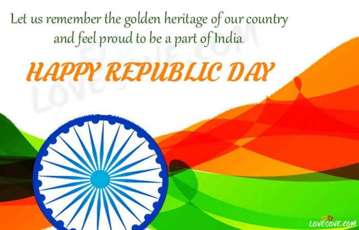 happy republic day image, happy republic day lovesove, happy republic day modi, happy republic day msg hindi, happy republic day quote in hindi, happy republic day quotes images, happy republic day special flag with shayari, happy republic day wishes in hindi, india republic day status in hindi, republic day 2 line, republic day 2 line status, republic day 2 lines in hindi, republic day 2020 quotes, republic day attitude status, national days of india, republic day card, republic day celebration, republic day messages, Happy Republic Day 2019 Wishes, Quotes, Greetings, Images