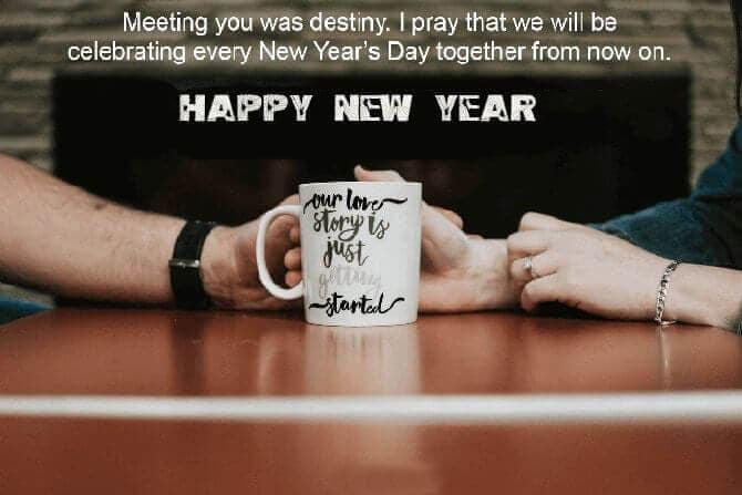 happy new year shayri in english, Happy new year status dil se, happy new year status english, Happy New year wish in attitude shayri