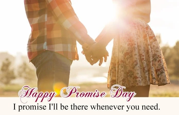 Happy Promise Day 2021 Status, Promise Day Quotes