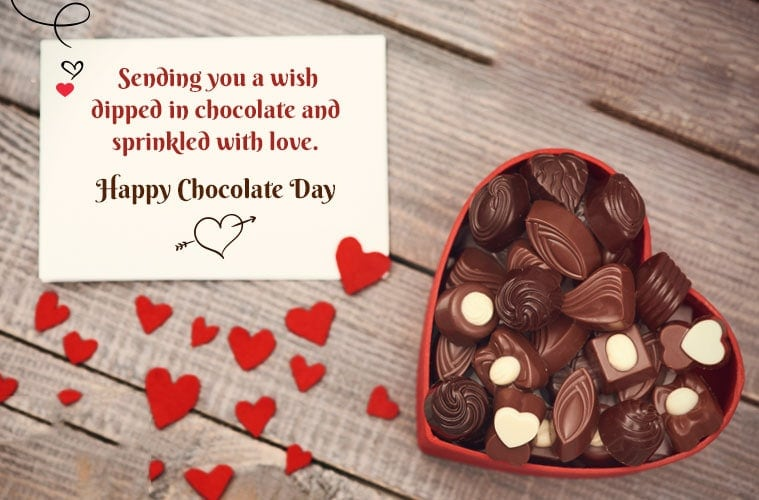 chocolate day images for love 2020, chocolate day msg for lover, chocolate day msg for wife, chocolate shayari in hindi for girlfriend, happy chocolate day 2020, chocolate day lines, chocolate day sad status, chocolate day shayari for husband, chocolate day shayari in english, chocolate day sms, chocolate day sms for gf, chocolate day sms for girlfriend, chocolate day sms for girlfriend in hindi, chocolate day sms in hindi for girlfriend, chocolate day special lines, Chocolate day special shayri for her