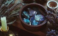 SPELLS OF BLACK MAGIC