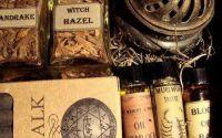 GOOD WITCH SPELLS FOR BEGINNERS WORK FAST