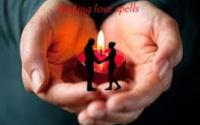 LOVE SPELLS AND CHANTS