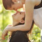 LESBIAN SPELL FOR LOVE