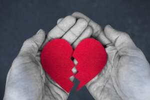 BIND BROKEN HEARTS