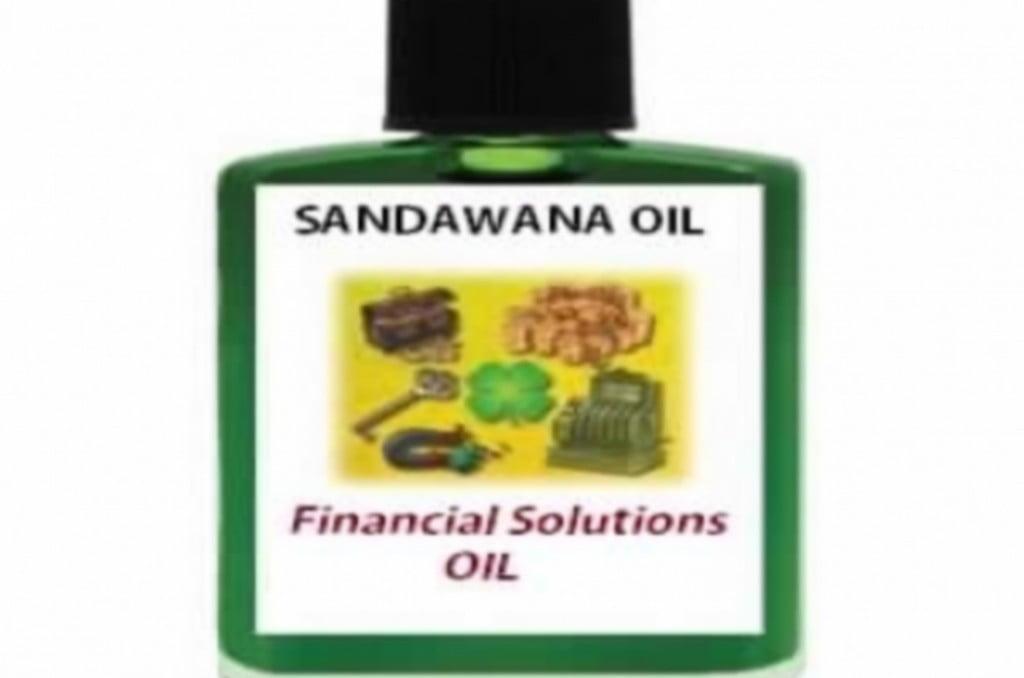 Pastors Using Sandawana Oil