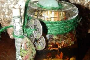 Powerful Hoodoo Spells