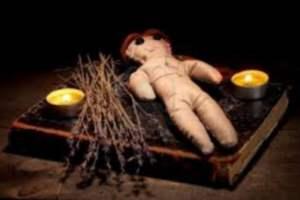 Voodoo And Magic Love Spells