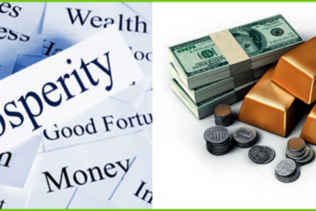 Money Spells Pay After The Results