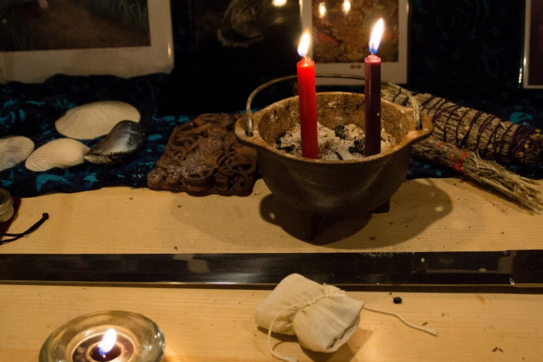 Protection Spells Against Enemies | Love Spells Wicca