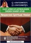 Respected Spiritual Healer in Kenya, Tanzania, Uganda and South Africa