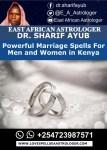 Powerful Marriage Spells For Men and Women in Kenya
