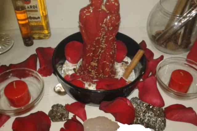 Love spells to get your ex back