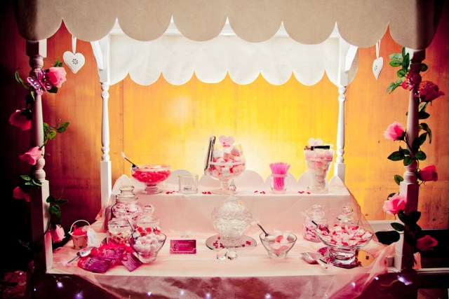 Wedding sweets Sussex
