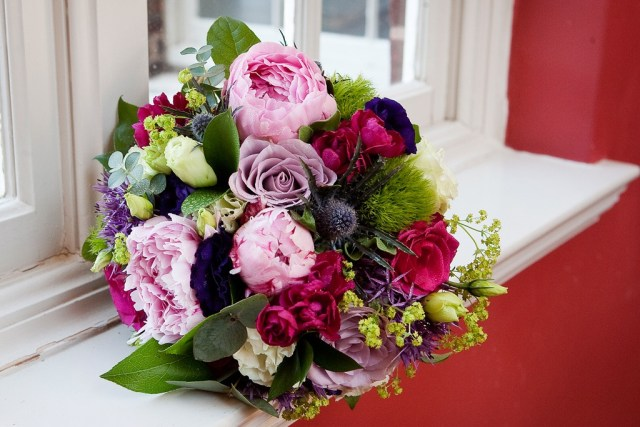 Brighton and Hove Wedding Flowers / Florist
