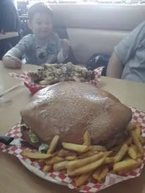 patty's burger tacoma