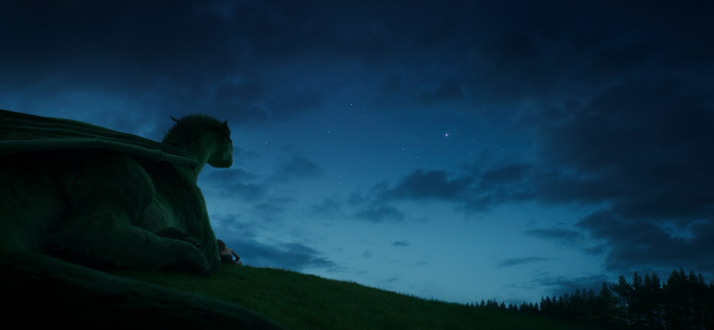 #PetesDragon in theater's August 12th (Review)