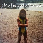 I'm joining Dove's #MyBeautyMySay movement and why you should too!