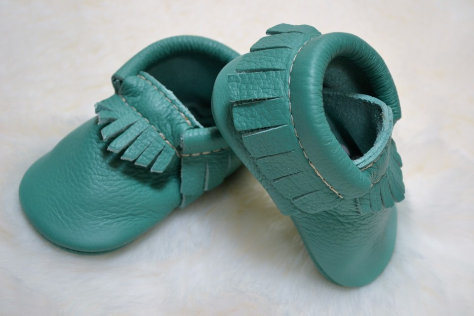 Why Freshly Picked should be the go-to shoe for your baby!!