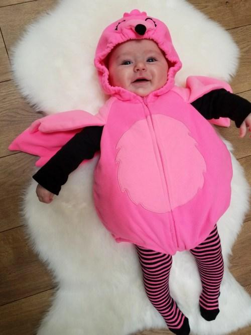 baby costume idea
