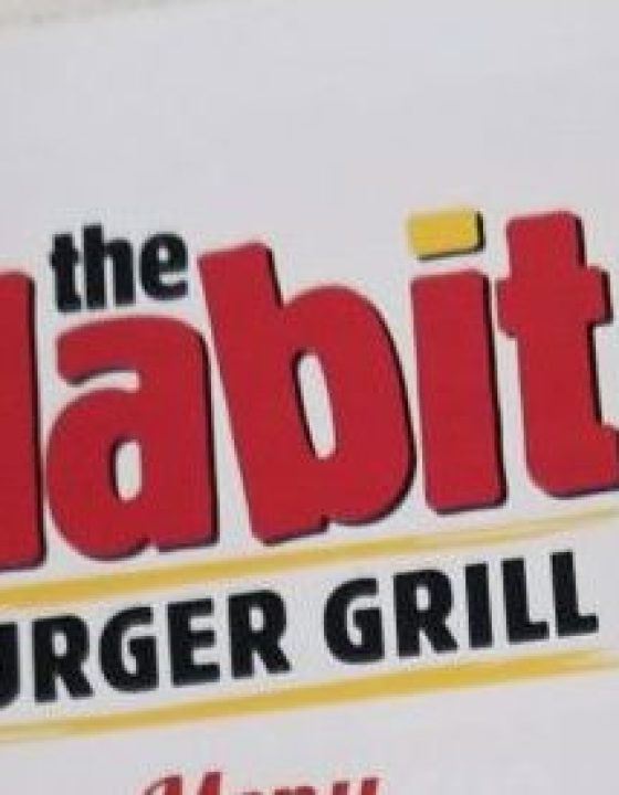 The Habit Burger Grill now opened in North Tacoma