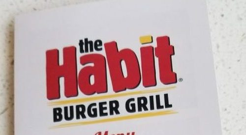 The Habit Burger Grill Tacoma WA
