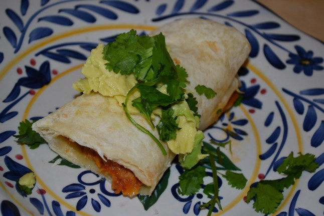 Go meatless with Alpha Burritos! & enter to win a giftcard #AlphaFoods #Giveaway