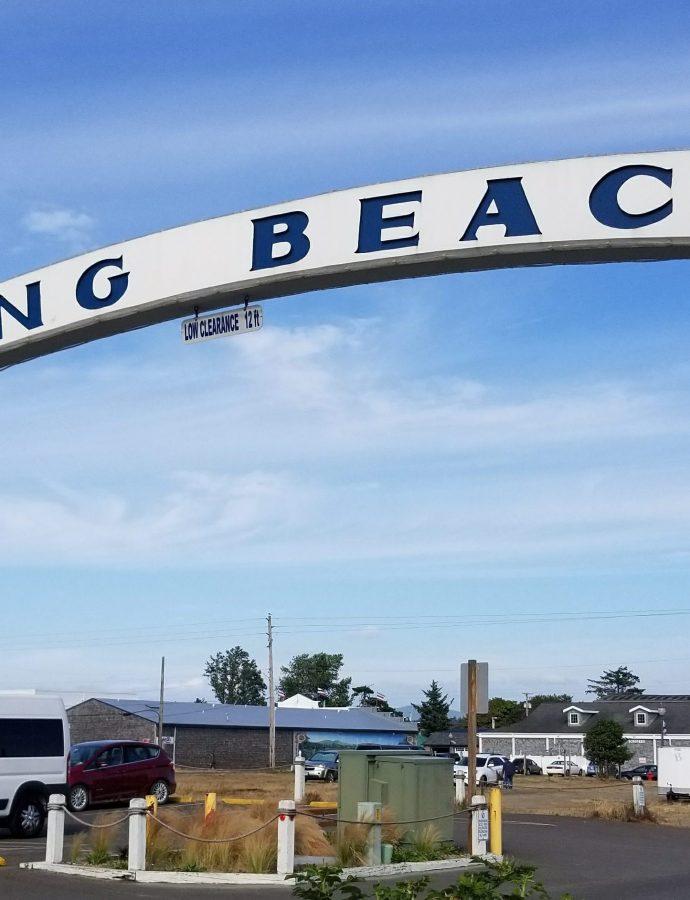 Visiting the Long Beach Peninsula in Washington