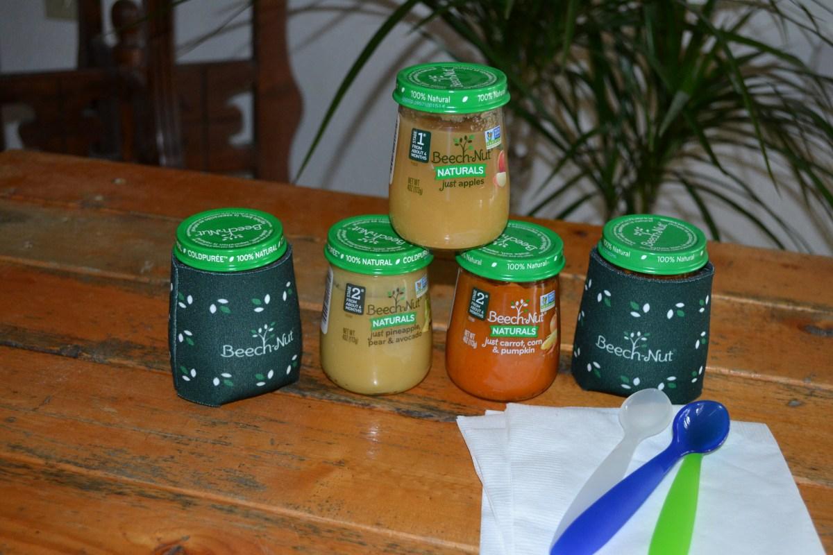 Beech-Nut Naturals MommyParties