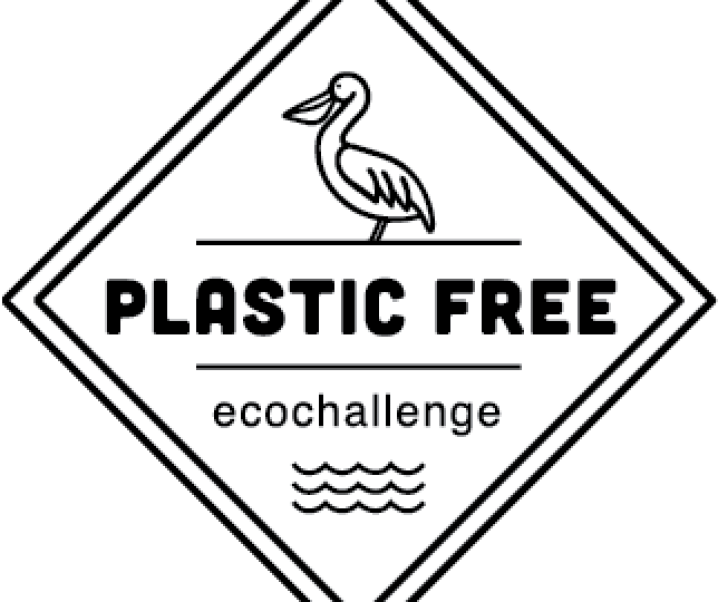 Join the Plastic Free EcoChallenge July 1-31