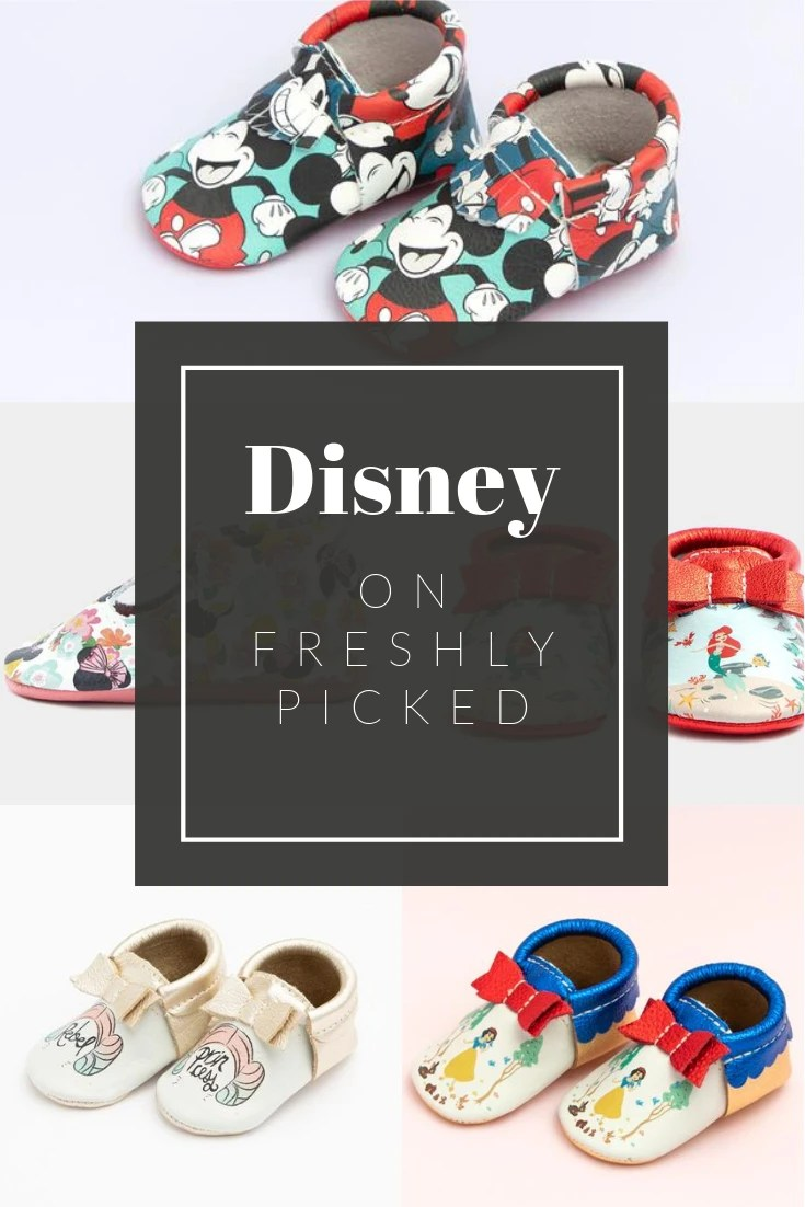 Shop Disney styles on Freshly Picked