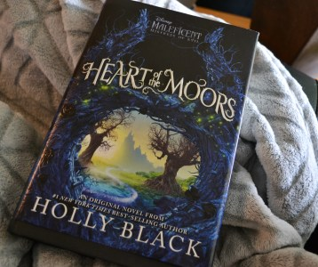 Holly Black's Heart of the Moors #giveaway