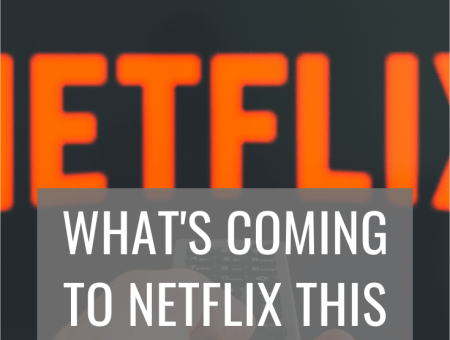 So many great titles coming to Netflix this December. What are you going to be watching? #Netflix
